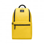 90FUN Waterproof Backpack Yellow