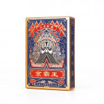 Chinese Opera Poker Card