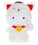 Xiaomi Mi Bunny MITU Lucky Cat Edition Plush Toy 25cm