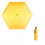 belaDESIGN ultralight nano umbrella Yellow