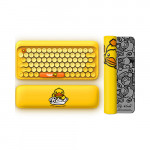 Lofree dot bluetooth mechanical keyboard B-Duck Edition