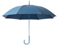 Xiaomi Beneunder Capsule Series Umbrella Blue