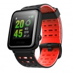 WeLoop Hey 3S GPS Smartwatch Red