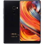 Xiaomi Mi MIX 2 8GB/128GB Dual SIM Unibody Ceramic Stark Edition Black