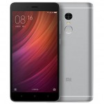 Xiaomi Redmi Note 4 High Ed. 4GB/64GB Dual SIM Gray