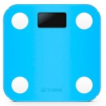 Yunmai Mini Smart Scale Blue