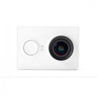 Yi Action Camera White Bluetooth Kit