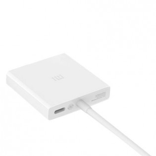 Xiaomi USB Type-C to HDMI Multifunction Adapter