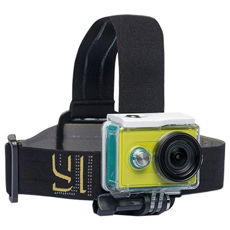Yi Action Camera Head Mount